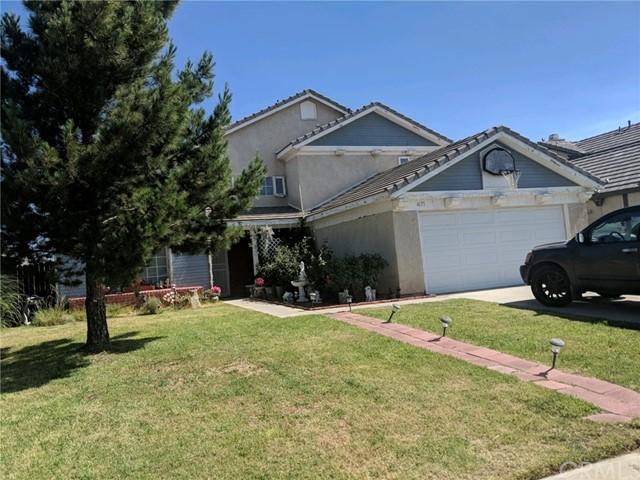 4135 Bolton Ave Palmdale, CA 93552 (MLS# RS18144750)